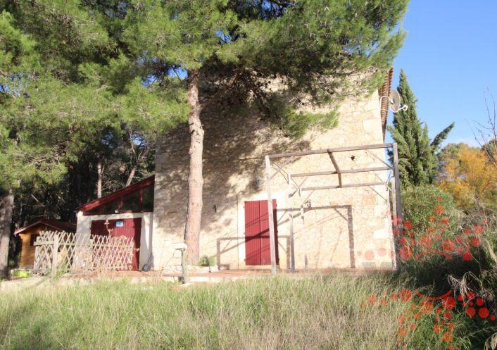 A louer Maison Cruzy | R�f 345392250 - Vives immobilier
