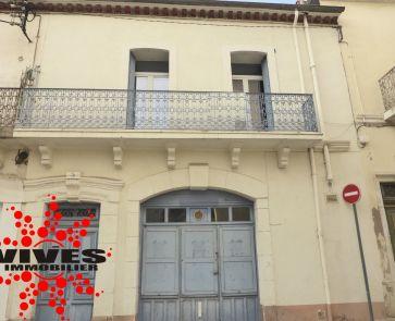 A louer  Beziers   Réf 345392256 - Vives immobilier