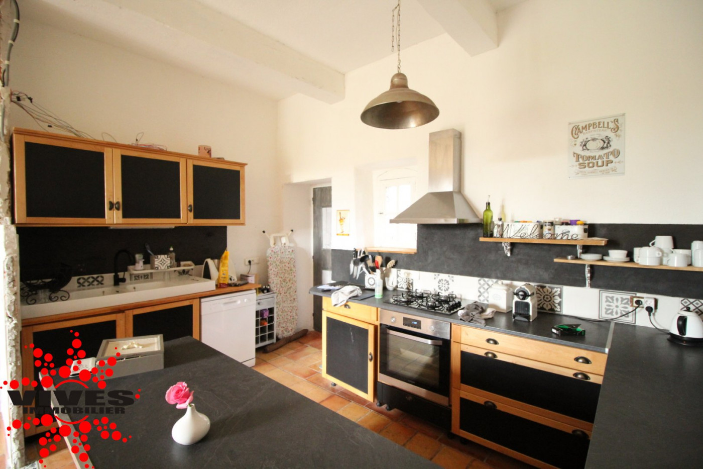 A vendre Cruzy 345392258 Vives immobilier