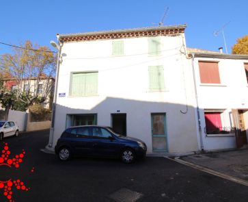 A vendre Capestang  345392267 Vives immobilier