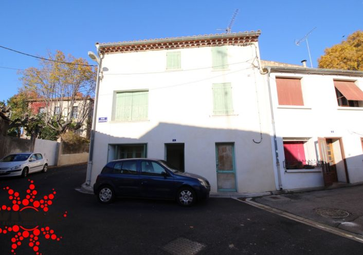 A vendre Capestang 345392267 Vives immobilier
