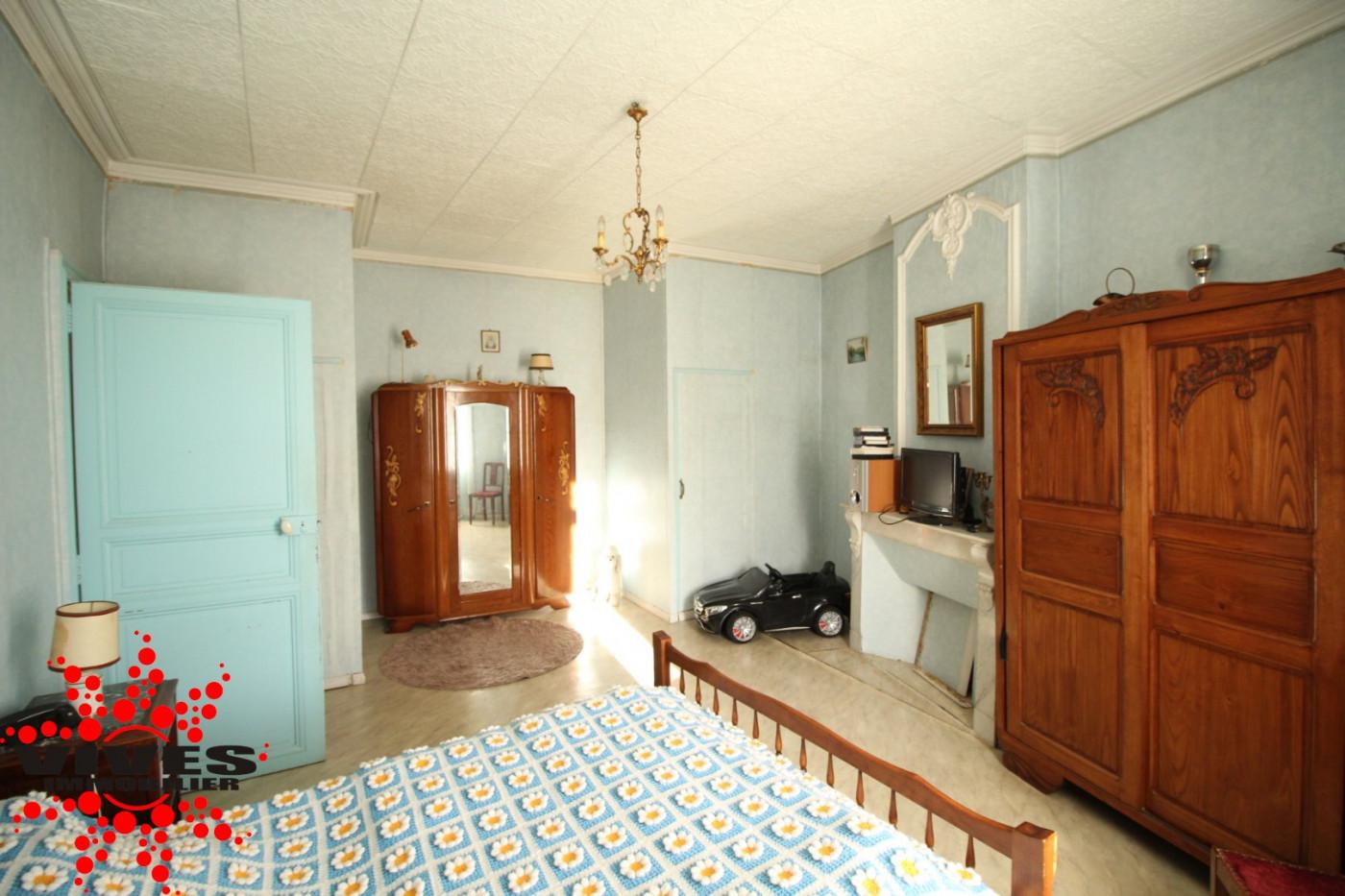 A vendre Capestang 345392283 Vives immobilier