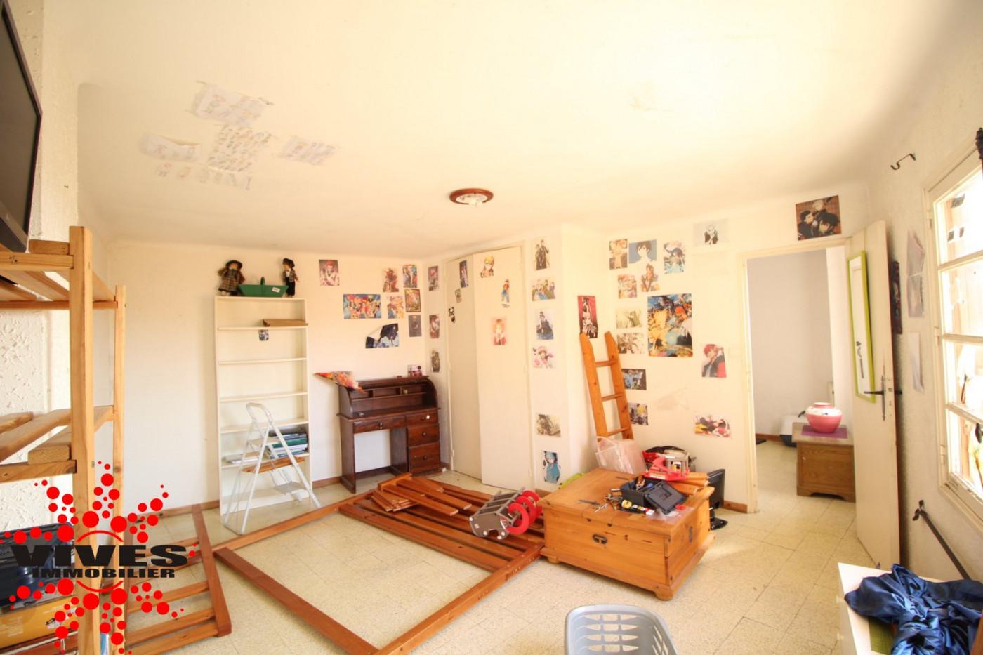A vendre Capestang 345392288 Vives immobilier