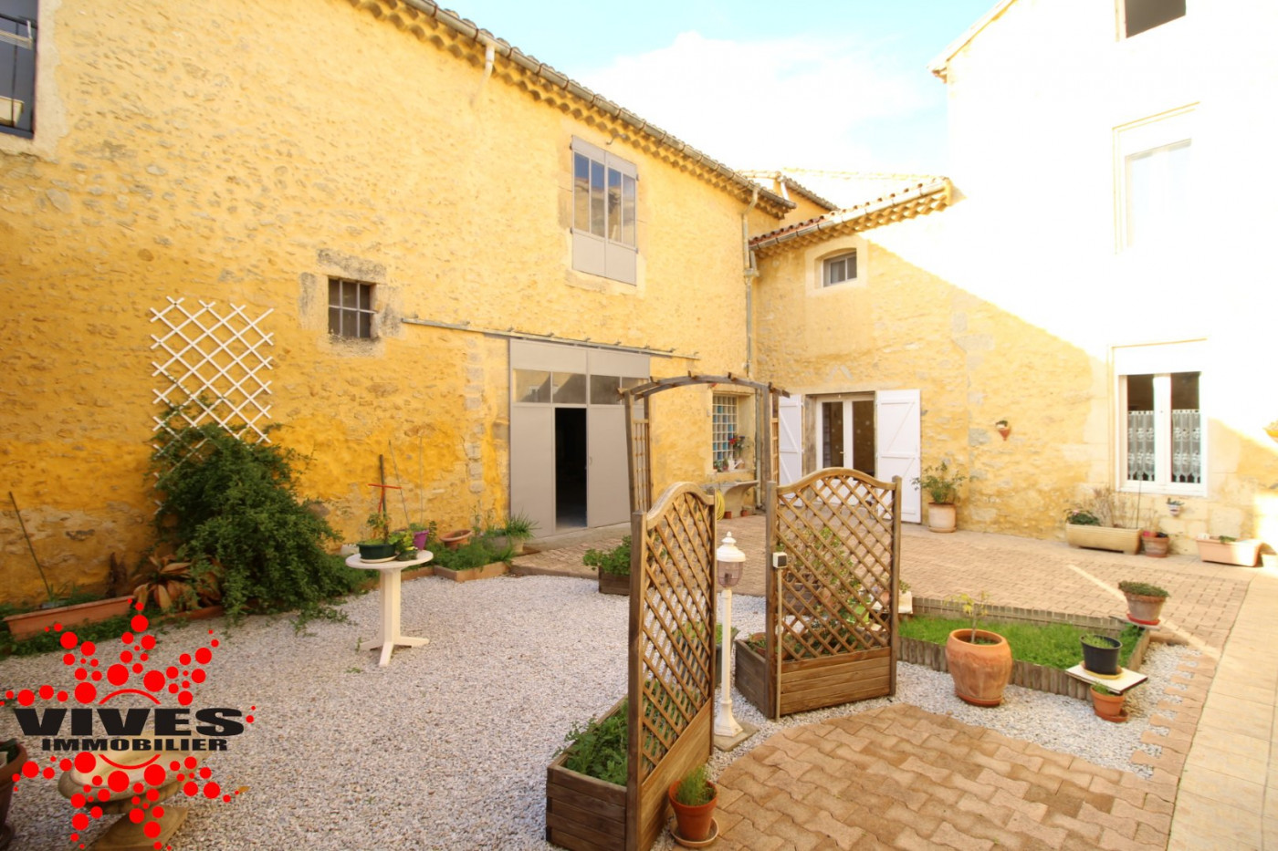 A vendre Capestang 345392300 Vives immobilier