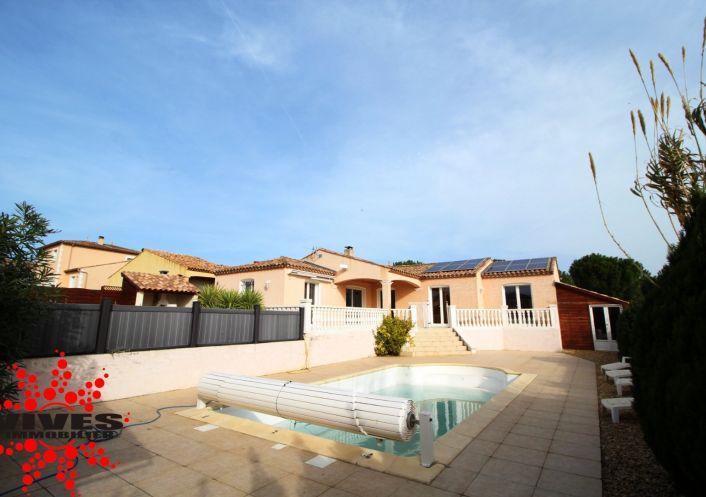 A vendre Ouveillan 345392330 Vives immobilier