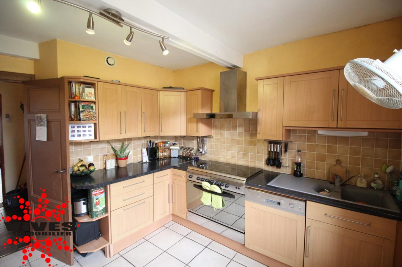 A vendre Puisserguier 345392337 Vives immobilier