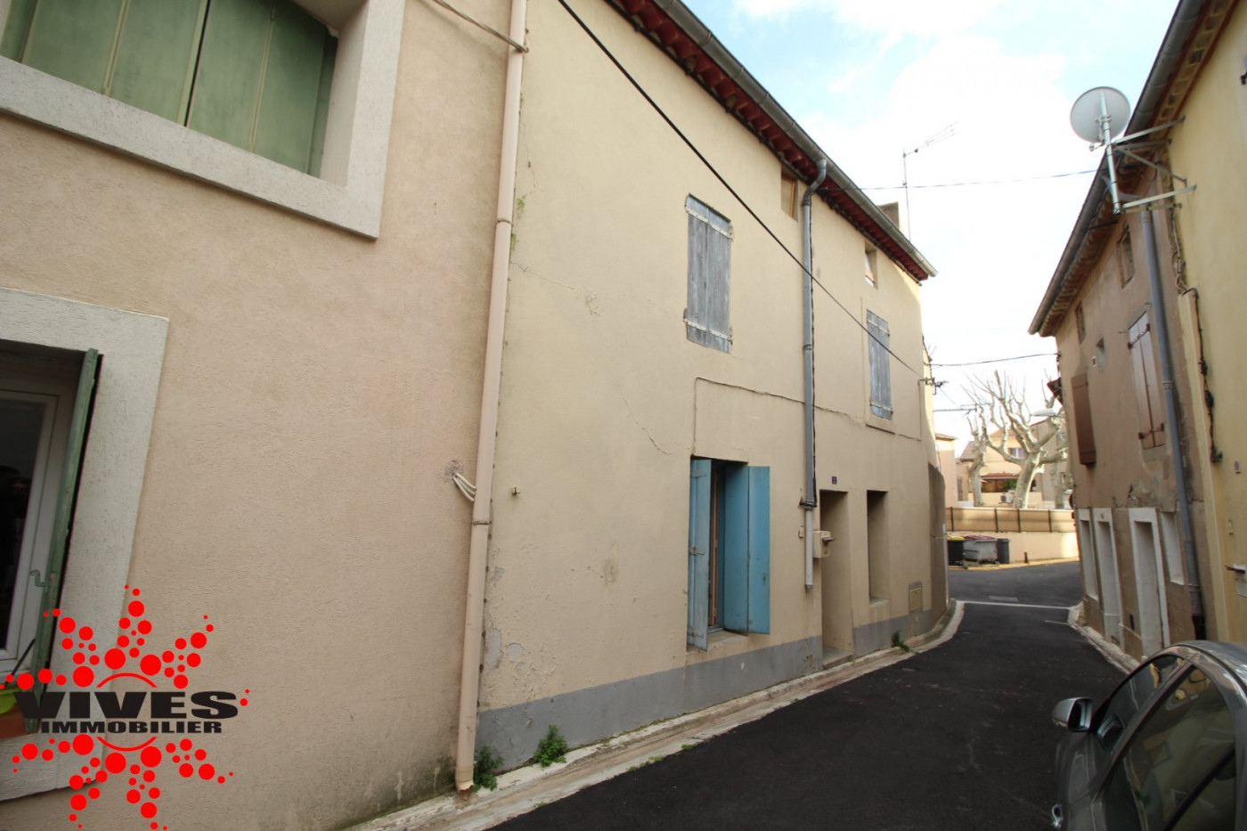 A vendre Capestang 345392343 Vives immobilier