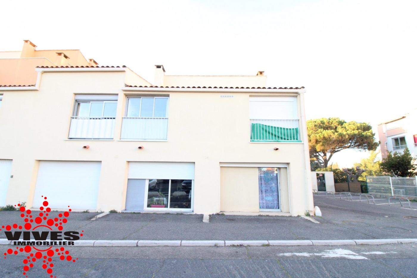 A vendre Le Cap D'agde 345392348 Vives immobilier