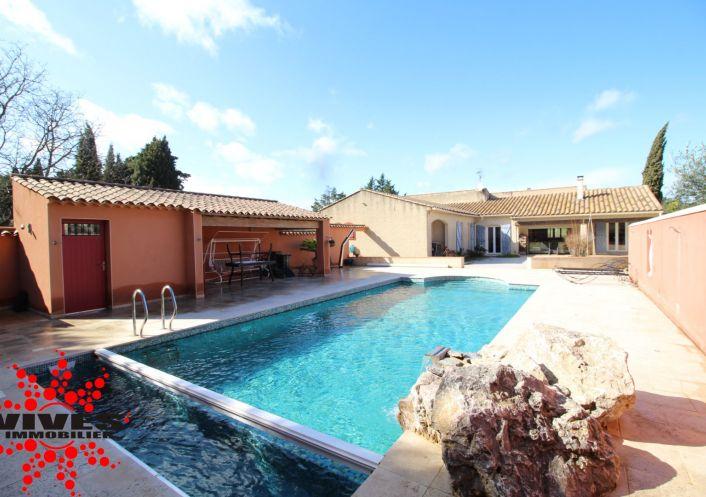 For sale Villa d'architecte Quarante | R�f 345392361 - Vives immobilier