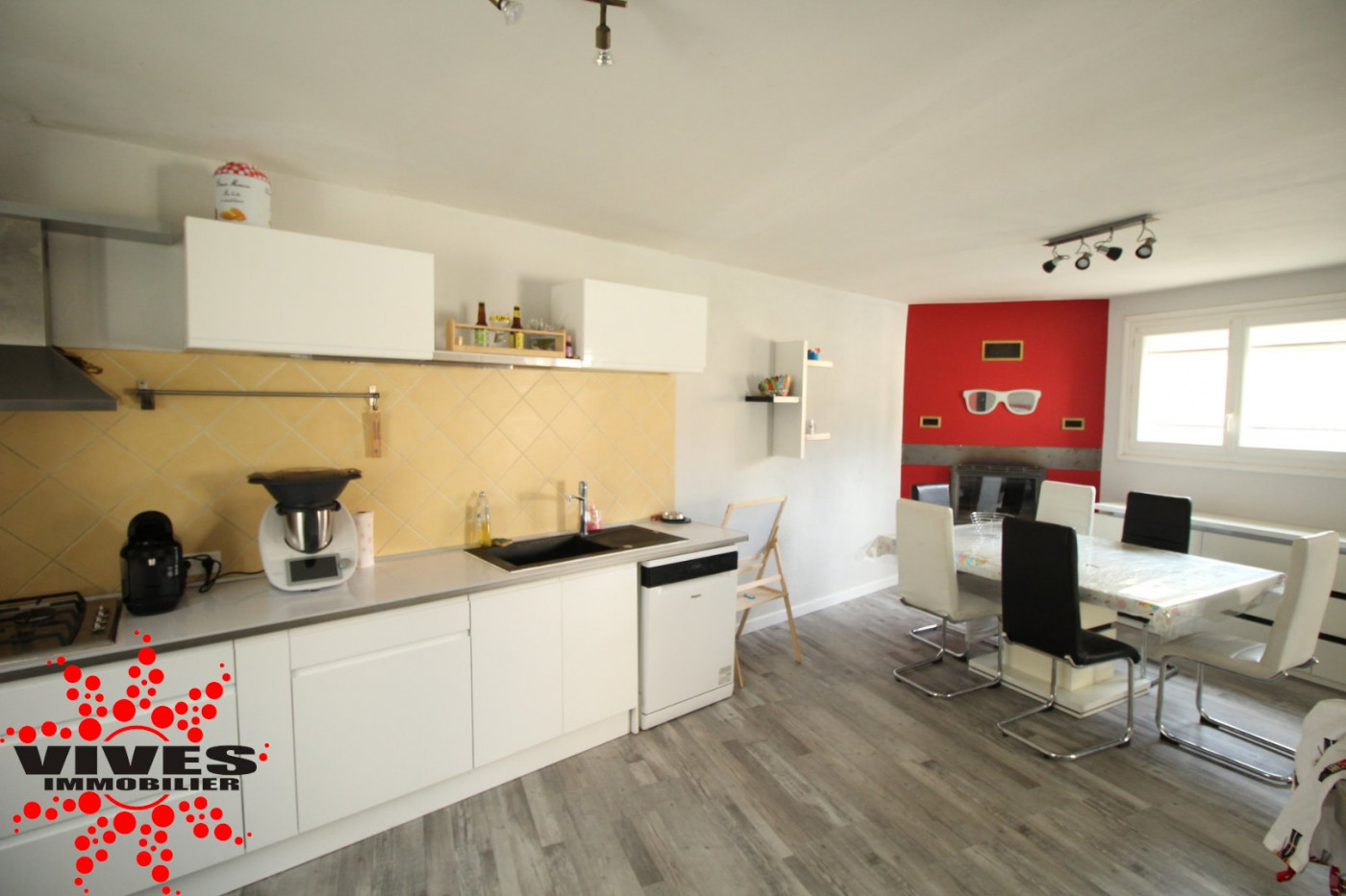 A vendre Maureilhan 345392365 Vives immobilier