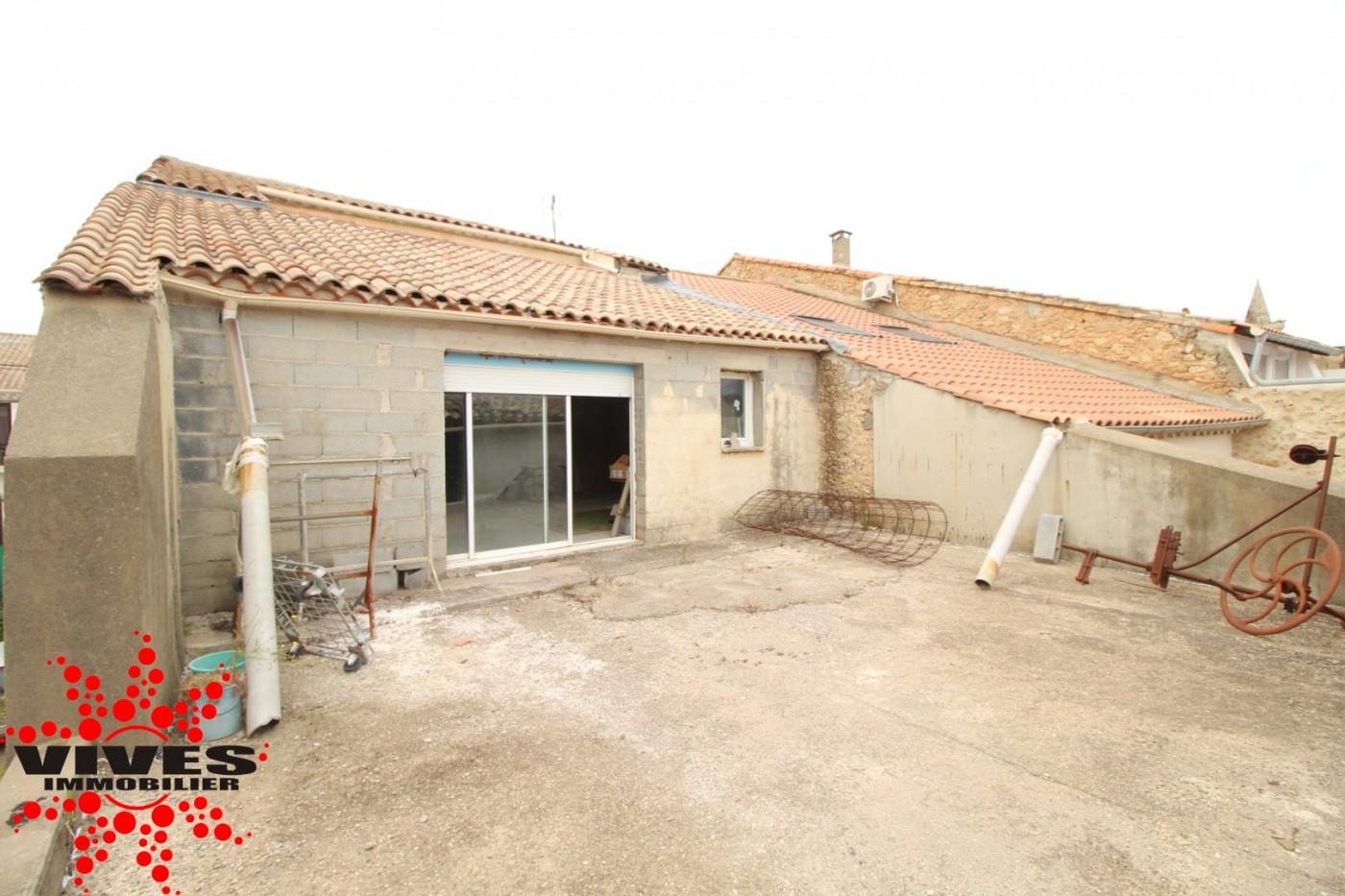 A vendre  Puisserguier | Réf 345392435 - Vives immobilier