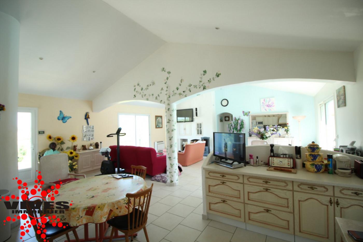 A vendre Montels 345392439 Vives immobilier