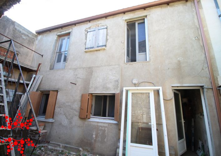 A vendre Capestang 345392441 Vives immobilier
