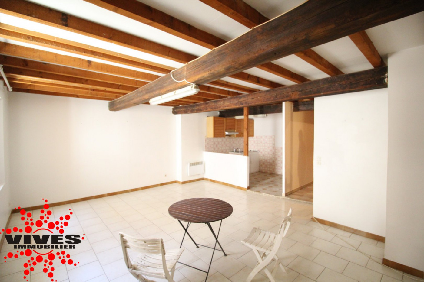 A vendre Quarante 345392473 Vives immobilier