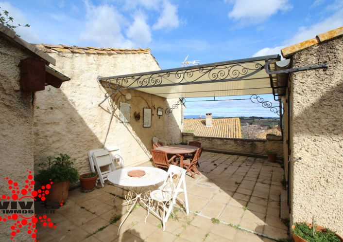 A vendre Montady 345392487 Vives immobilier