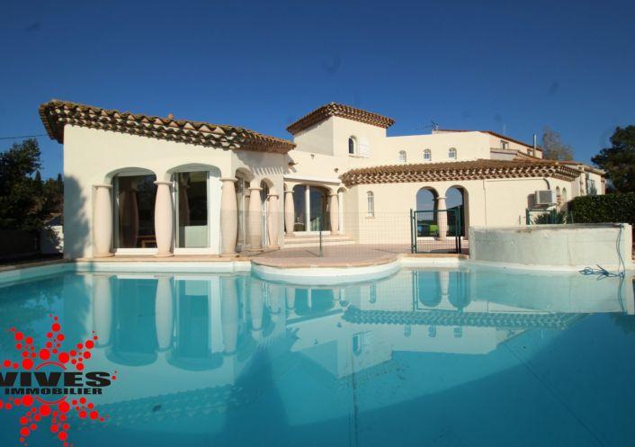 A vendre Villa Poilhes | Réf 345392493 - Vives immobilier