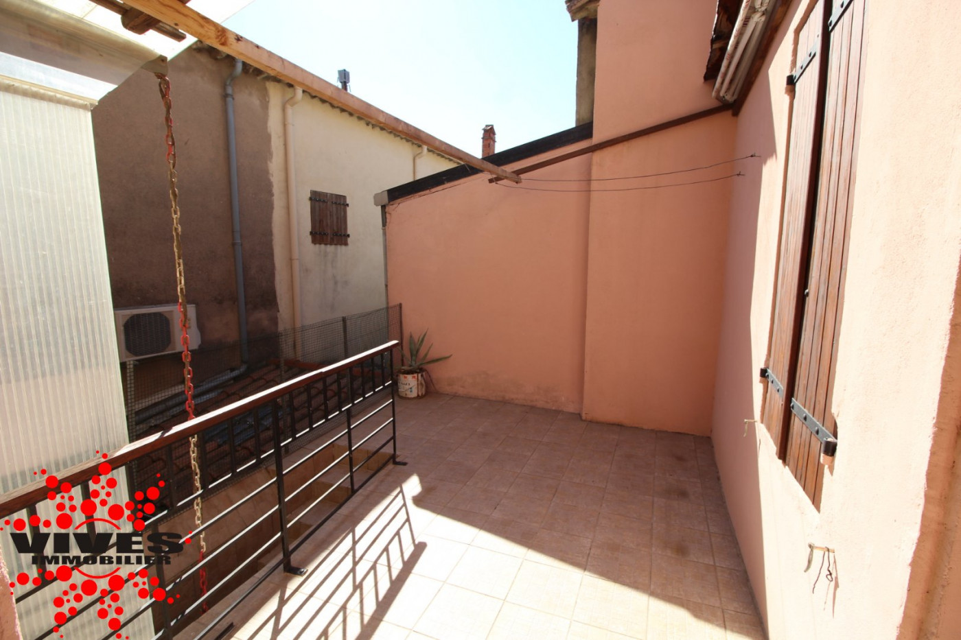 A vendre Capestang 345392502 Vives immobilier