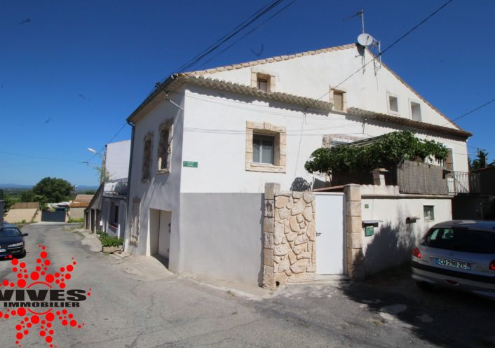 A vendre Poilhes 345392503 Vives immobilier