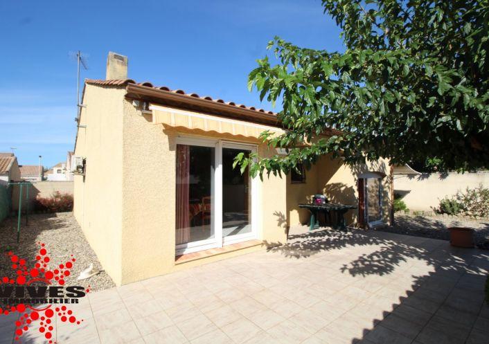 A vendre Villa Montady | Réf 345392537 - Vives immobilier