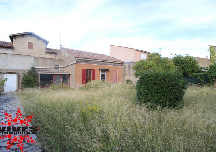 A vendre Argeliers 345392565 Vives immobilier