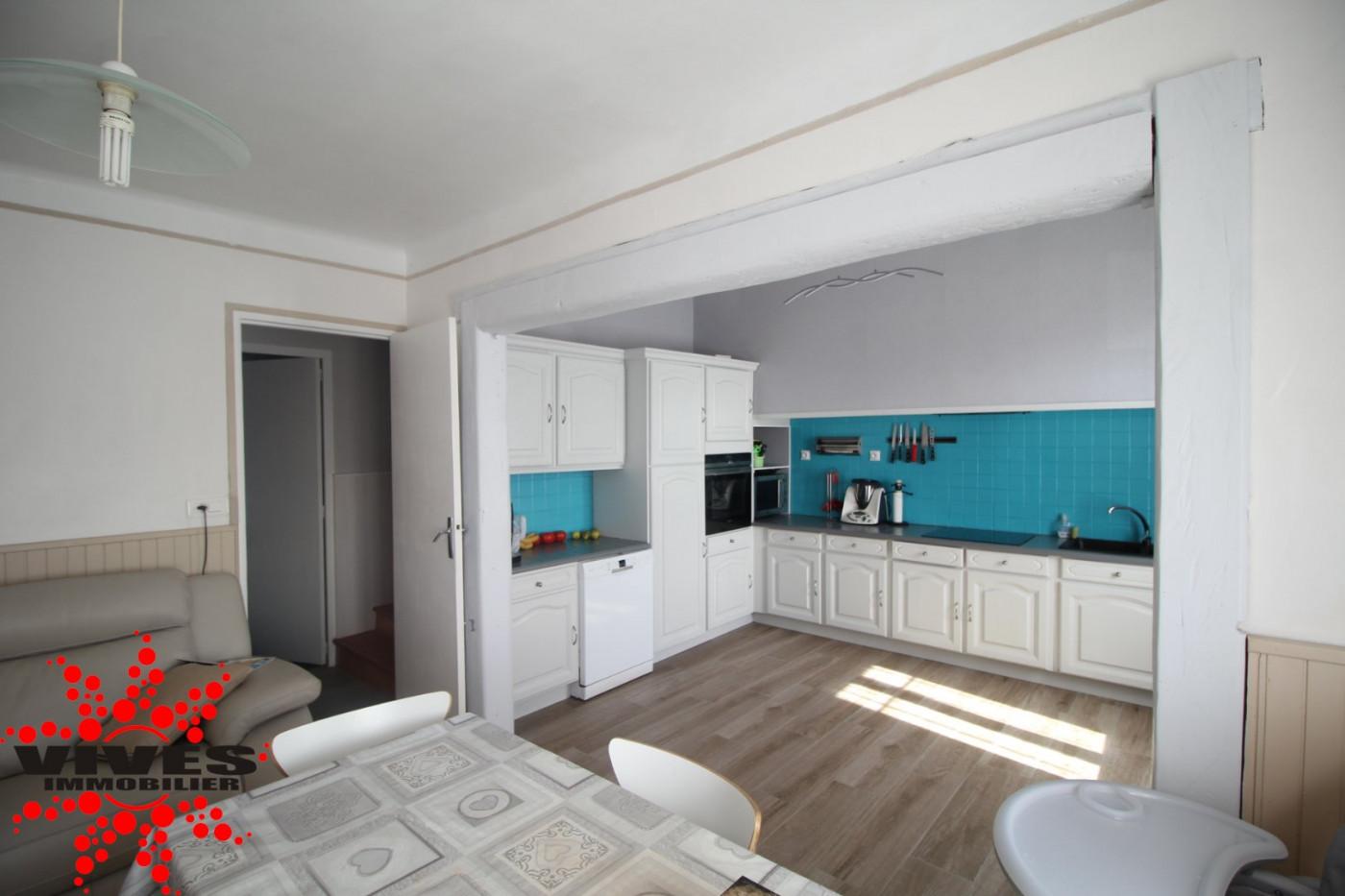 A vendre Capestang 345392566 Vives immobilier