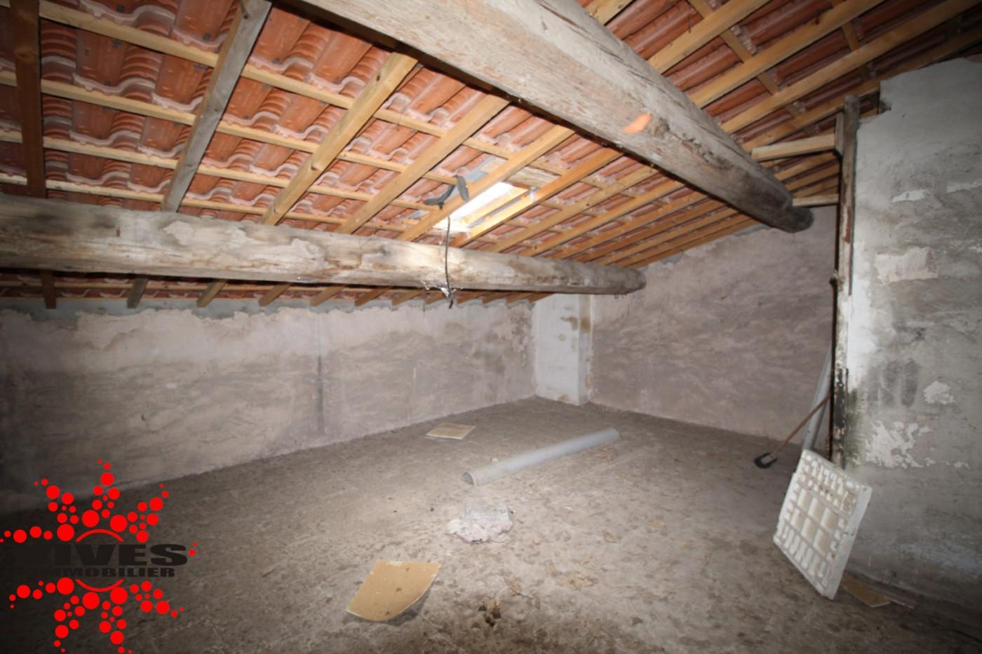 A vendre Quarante 345392573 Vives immobilier