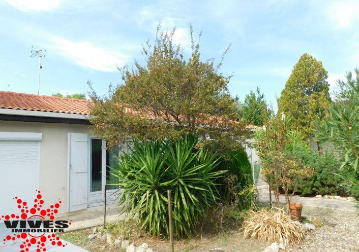 A vendre Villa Poilhes | Réf 345392613 - Vives immobilier