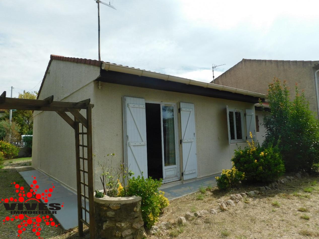 A vendre  Poilhes | Réf 345392613 - Vives immobilier