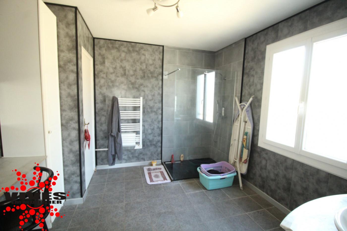 A vendre  Creissan | Réf 345392626 - Vives immobilier