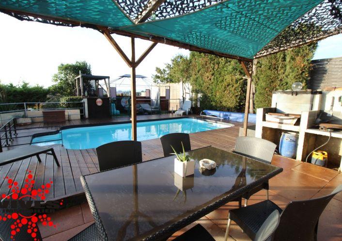 A vendre Maison Creissan | Réf 345392626 - Vives immobilier