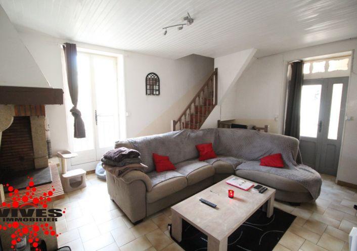 A vendre Maison Vendres | Réf 345392633 - Vives immobilier