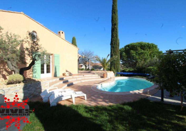 A vendre Villa Creissan | Réf 345392636 - Vives immobilier