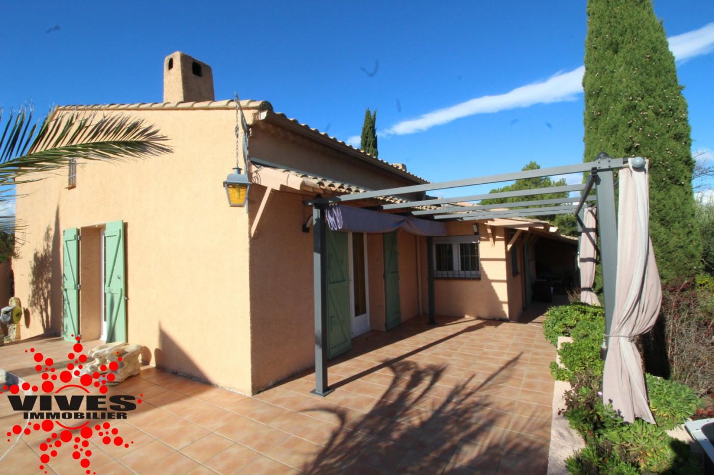 For sale  Creissan | Réf 345392636 - Vives immobilier