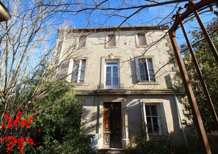 A vendre Maison Capestang | Réf 345392637 - Vives immobilier
