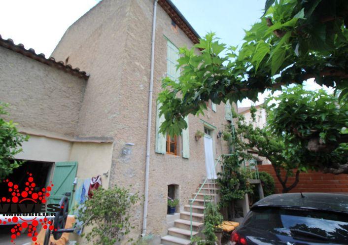 A vendre Maison bourgeoise Capestang | Réf 345392639 - Vives immobilier