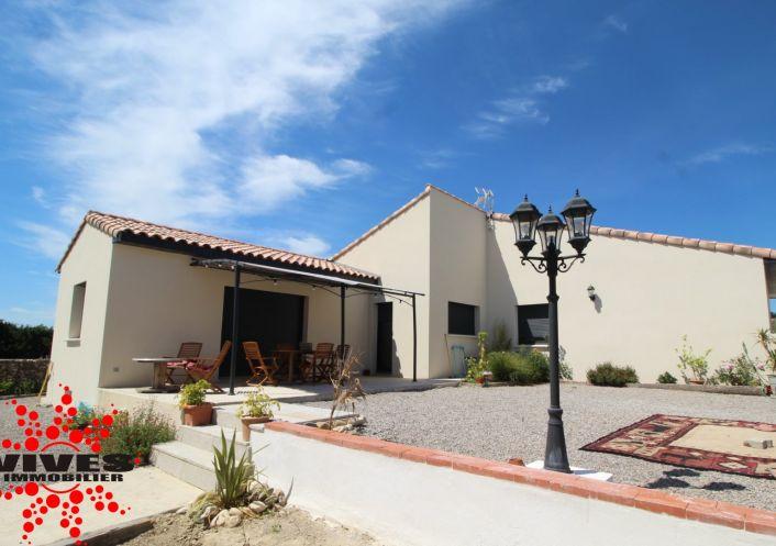 A vendre Villa Capestang | Réf 345392682 - Vives immobilier