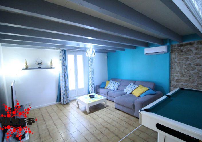A vendre Immeuble Boujan Sur Libron   Réf 345392695 - Vives immobilier