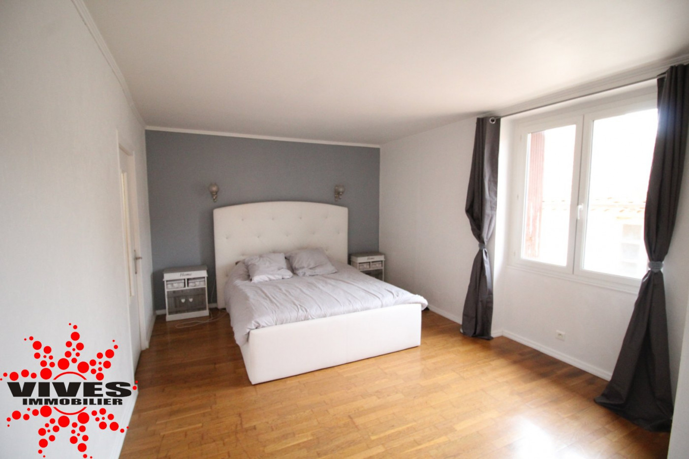 A vendre  Boujan Sur Libron   Réf 345392695 - Vives immobilier