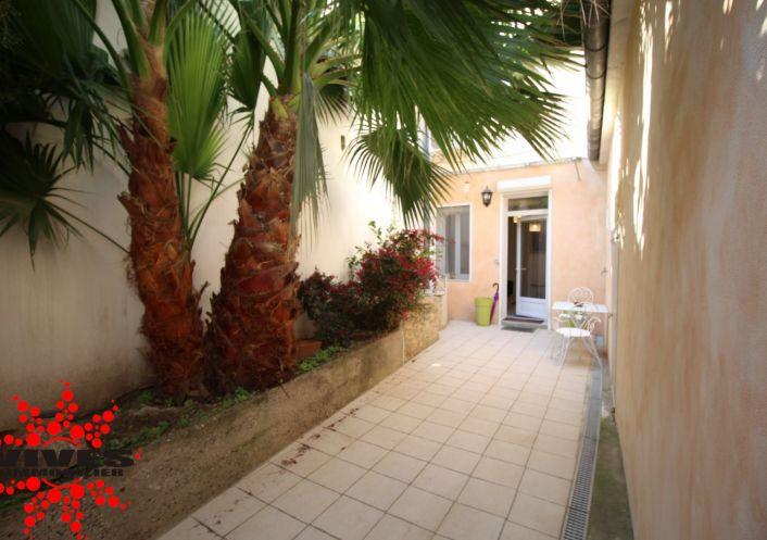 A vendre Maison Capestang | Réf 345392709 - Vives immobilier