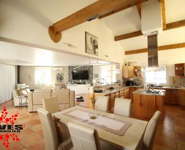 A vendre  Creissan   Réf 345392718 - Vives immobilier