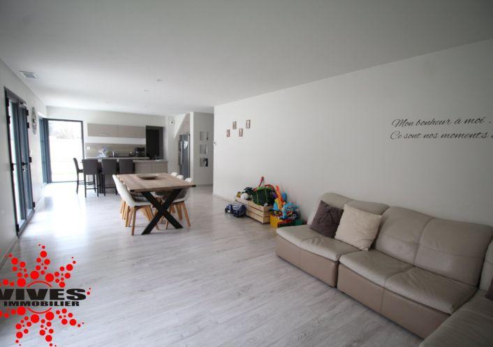 A vendre Maison Montady | Réf 345392743 - Vives immobilier
