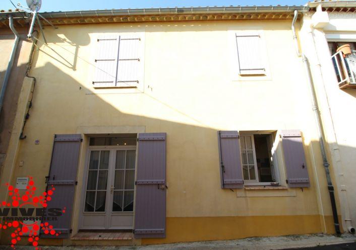 A vendre Maison Capestang | Réf 345392765 - Vives immobilier