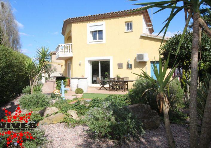 A vendre Villa Beziers | Réf 345392776 - Vives immobilier