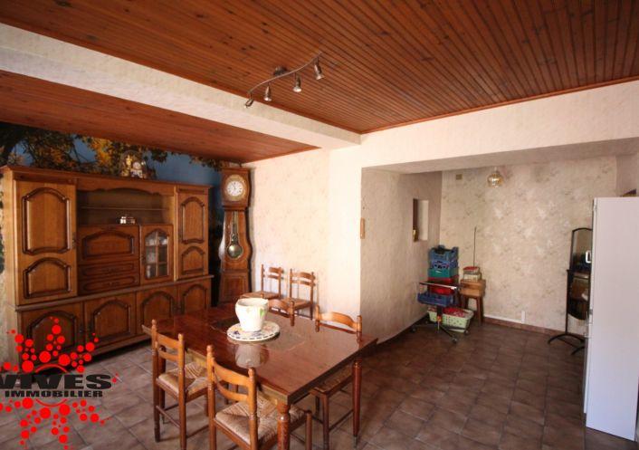 A vendre Maison à rénover Cruzy | Réf 345392810 - Vives immobilier