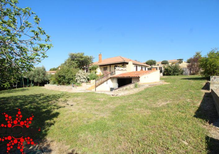 A vendre Villa Puisserguier   Réf 345392825 - Vives immobilier