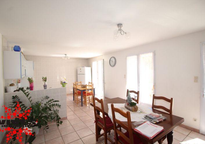 A vendre Maison Capestang   Réf 345392835 - Vives immobilier