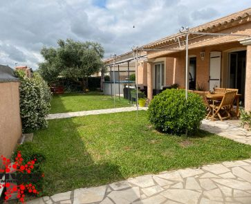 For sale  Montady | Réf 345392836 - Vives immobilier