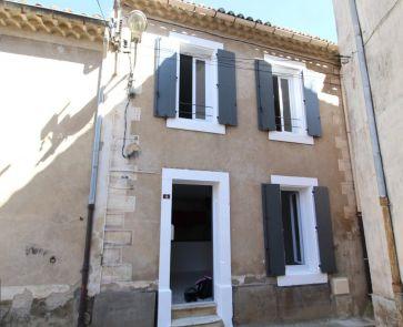 For rent  Creissan   Réf 345392855 - Vives immobilier