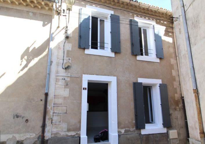 A louer Maison Creissan | Réf 345392855 - Vives immobilier
