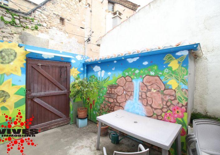A vendre Maison de village Puisserguier | Réf 345392856 - Vives immobilier